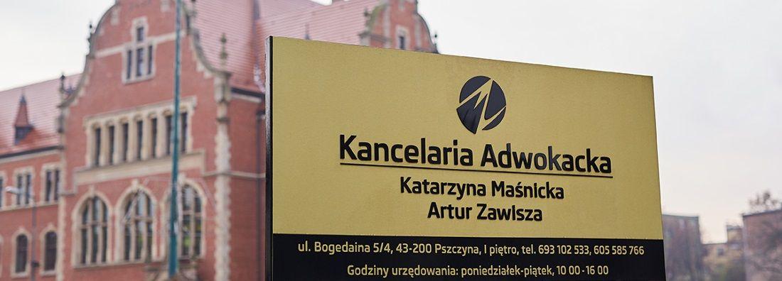 Kancelaria adwokacka Pszczyna, adwokaci Pszczyna, adwokat Pszczyna, prawnik Pszczyna, adwokat Czechowice Dziedzice